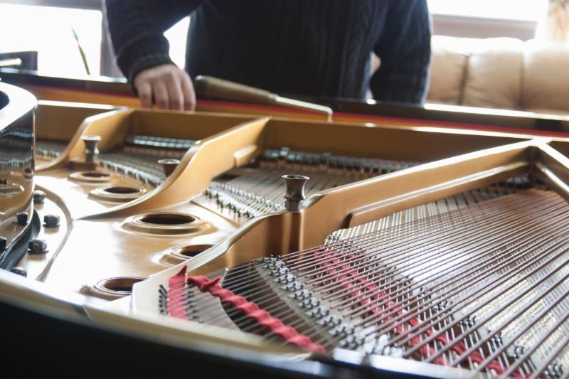 H Nalbandian Pianos - Photo 9