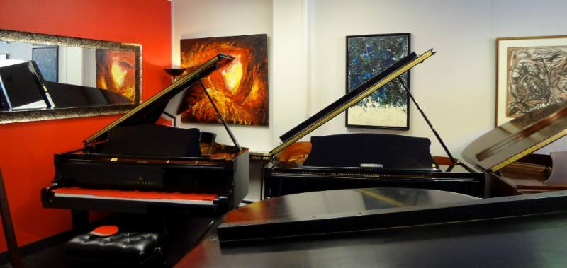 H Nalbandian Pianos - Photo 1