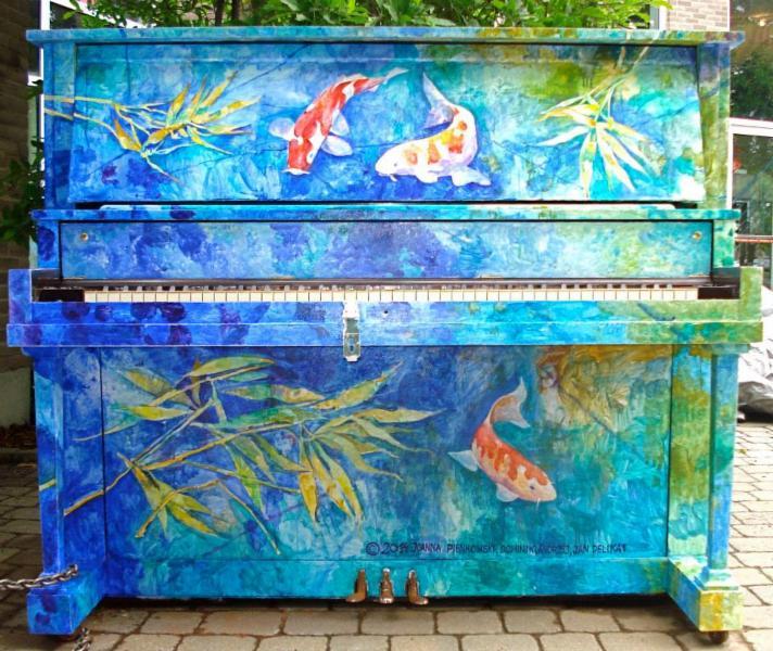 H Nalbandian Pianos - Photo 2