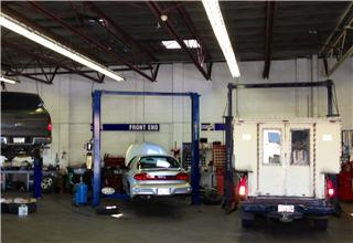 Searle's Auto Repair - Photo 2
