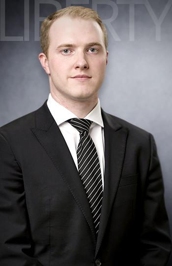 Patrick Bigg is an associate at Liberty Law. He joined the firm as an articling student in 2013, working under Brian A. Beresh, Q.C. He was called to the Alberta Bar in 2014.