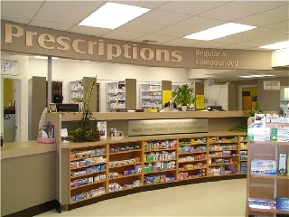 Nutrichem Compounding Pharmacy & Clinic - Photo 4