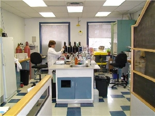 Nutrichem Compounding Pharmacy & Clinic - Photo 9
