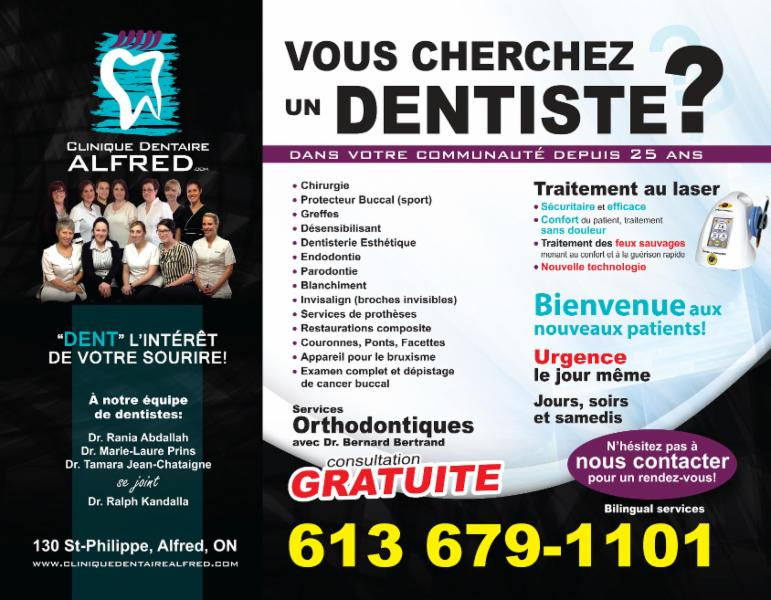 Clinique Dentaire Alfred - Photo 3