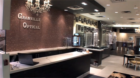 Granville Mall Optical - Photo 4
