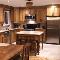 Ébenisterie DP - Armoires de cuisine - 819-578-3280