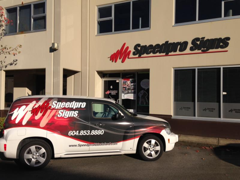 Speedpro Signs - Photo 3