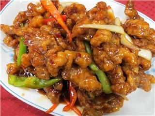 Moon Wok Chinese Restaurant - Photo 10