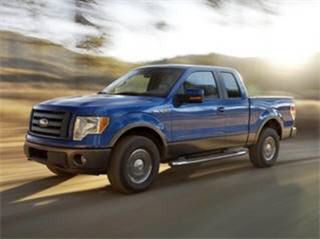 Heartland Ford Sales Ltd. - Photo 7