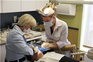 Centre Dentaire Bouchard Laperrière Lavoie et Associés - Photo 1