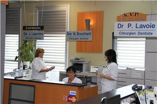 Centre Dentaire Bouchard Laperrière Lavoie et Associés - Photo 6