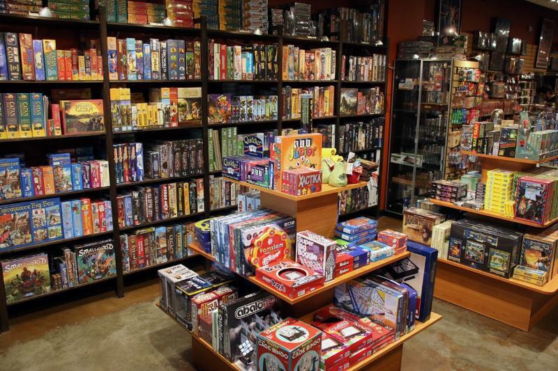 Strategies Games & Hobbies - Photo 1