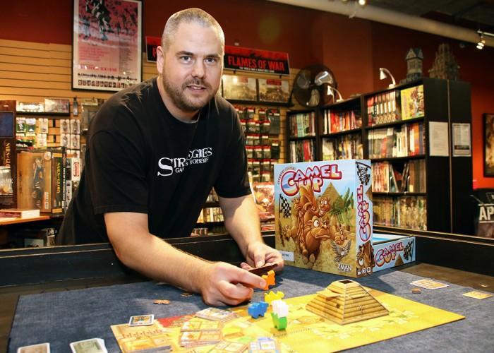 Strategies Games & Hobbies - Photo 2