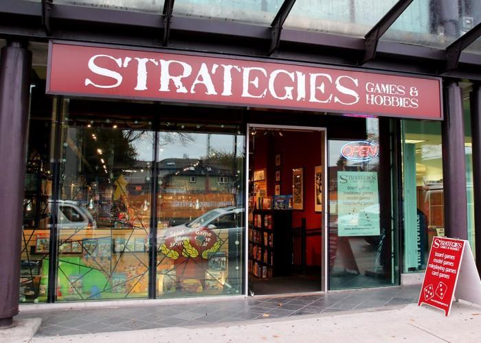 Strategies Games & Hobbies - Photo 4