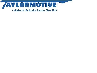 Taylormotive Service Ltd - Photo 1