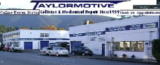 Taylormotive Service Ltd - Photo 3