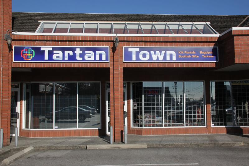 Tartantown - Photo 8
