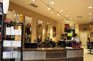 Le salon hair spa kitchener on 2960 kingsway dr for Le salon spa