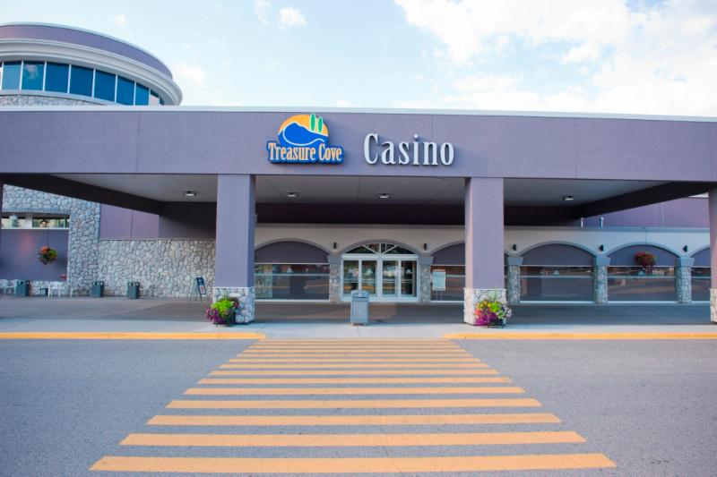 Prince george bc casino