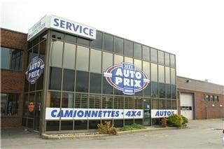 Montréal Auto Prix - Photo 4