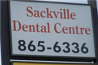 Sackville Dental Centre - Photo 1