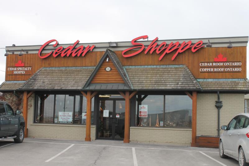 Cedar Specialty Shoppes - Photo 7