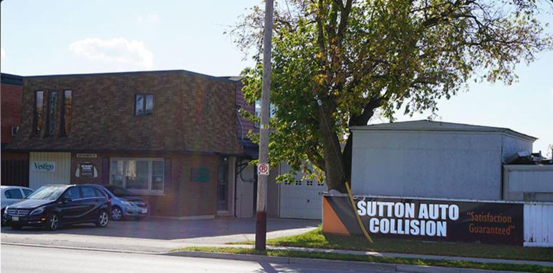 Sutton Speed Collision - Photo 3