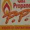 Gaz Propane P P - Entretien et réparation d'appareils au gaz - 418-679-0595