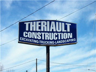 Theriault Construction - Photo 1