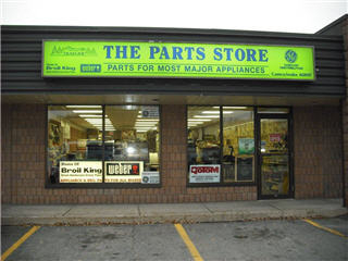 The Parts Store - Photo 1