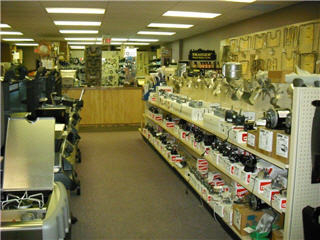 The Parts Store - Photo 2