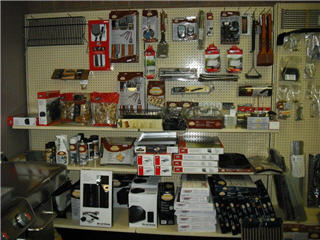 The Parts Store - Photo 6