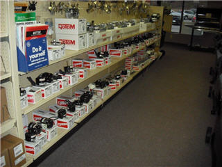 The Parts Store - Photo 7