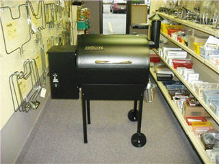 The Parts Store - Photo 9