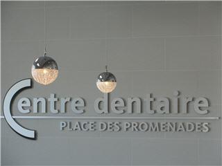 Centre Dentaire Place Des Promenades - Photo 3