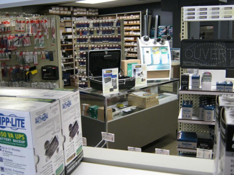Electronique Raybel Inc - Photo 6