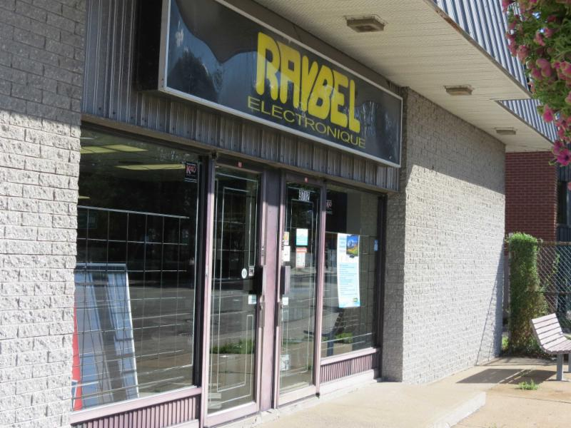Electronique Raybel Inc - Photo 2