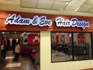 Adam & Eve Hair Design Beddington - Photo 1
