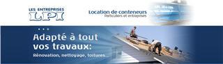Conteneurs LPI Québec - Photo 11