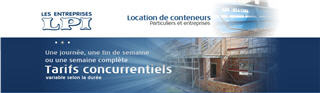 Conteneurs LPI Québec - Photo 10