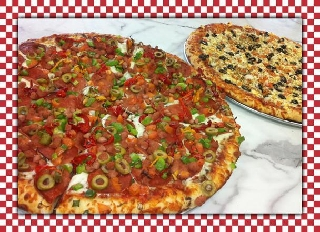 Dino's Pizza - Photo 3