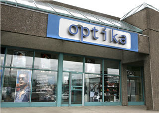 Centre Visuel Optika - Photo 6
