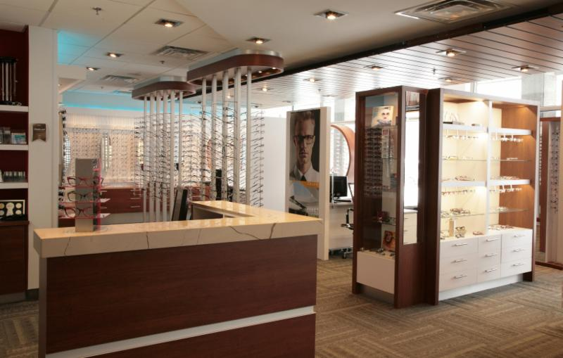 Centre Visuel Optika - Photo 1