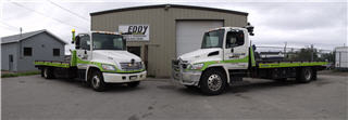 Eddy Services Towing - Photo 4