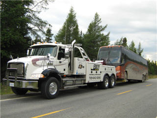 Eddy Services Towing - Photo 6