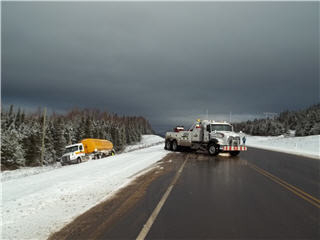 Eddy Services Towing - Photo 9