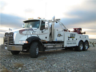 Eddy Services Towing - Photo 7
