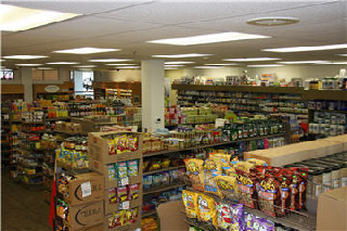 Scarborough Me Food Pantry