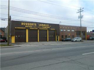 Ressorts Lasalle Inc - Photo 3