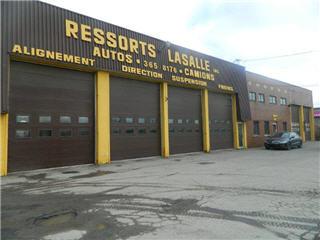 Ressorts Lasalle Inc - Photo 4